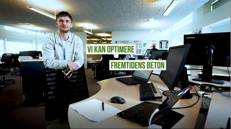 Dansk Beton digitaliseringsfilm